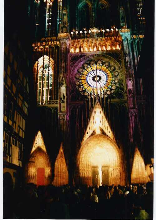 StrasbourgCathedral